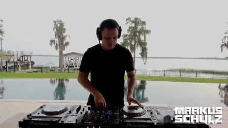 Markus Schulz live from the lake, June