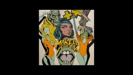 Martin Garrix - Make Up Your Mind