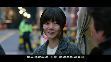 接戏无下限韩国女星裴斗娜成名之路盘点