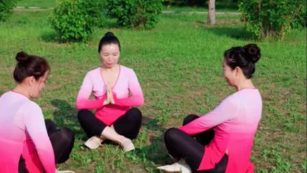 塔河蓉儿瑜伽舞蹈会馆视频相册2020年7月10日塔河