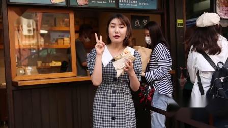20200625《食话食说》来自小琳的私藏美味清单——莫的三明治店
