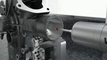 三坐标zeiss spectrum系列三本独家代理,生产测量的必选入门机型