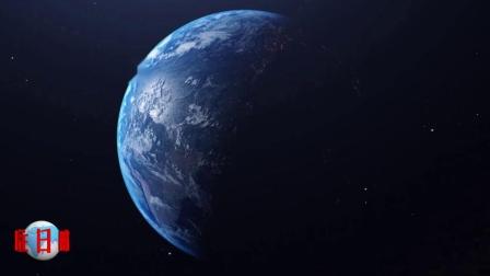五分钟看地球自转一圈《往日时光》