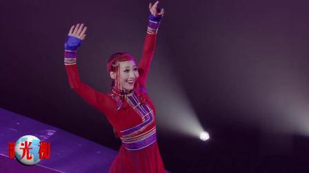 舞蹈世界《寻》郝若琦