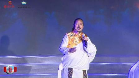 锅庄舞十八《往日时光》