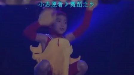 少儿舞蹈-幼儿舞蹈-六一节目-舞蹈之乡-节目24:《小小志愿者》