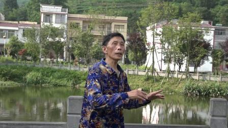 歌曲:赤水河   作者:陈学新  演唱:陈学新  2020.6.18
