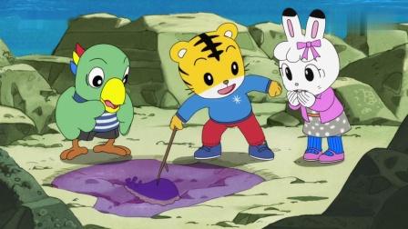 可爱巧虎岛第二季-52冒险巧虎岛
