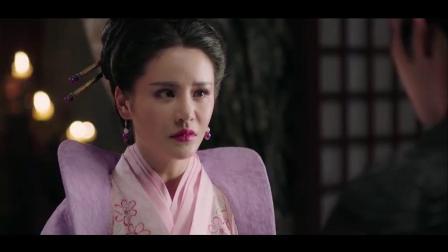 敏夫人害丽姬流产,秦王得知后怒了,直接发兵灭了她母国!