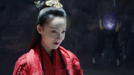 暮白首:那岚岳欲杀墨幻为亲娘陪葬,没想到墨幻却这样说?