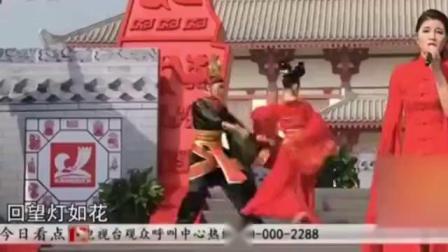 美女歌手降央卓玛演唱《倾国倾城》,简直是天籁之音,惊艳全场!