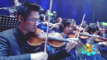陈建斌姚晨献唱《当真就好》,两人实力旗鼓相当,歌声太好听
