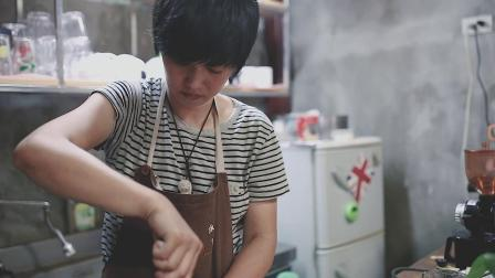 坂街Kiā Ke-á - 夏日爽糸列 - 檸檬咖啡冰沙