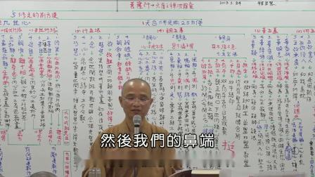 【空中佛学院】佛法概要(28)_菩萨行六度之禅波罗蜜(2)