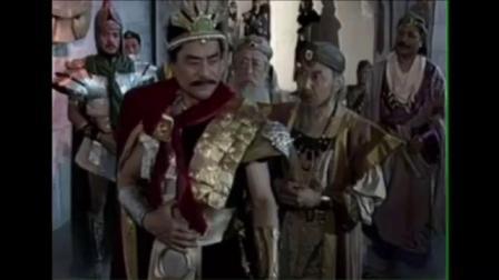 历史最大的误会男主角-商纣王