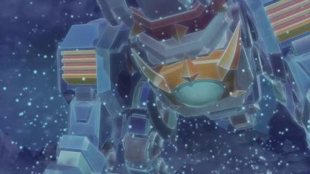 星兽猎人星成想简单了,这冰笼很牢固的,星成很难打开的