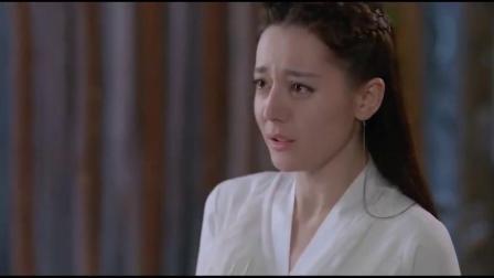 世枕上书:媳妇不想离开阿兰若之梦,伤心的哭泣,帝君心痛的给她抹去眼泪