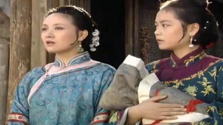 刘墉被当街示众,怎料皇上一道圣旨竟连升八级,知府惨了!.mp4