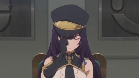 【动漫音乐】宝石幻想光芒重现 插入曲:アオノショウドウ~1080P