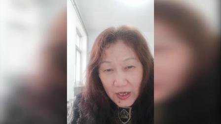 石家庄市群众艺术馆线上声乐培训(九)