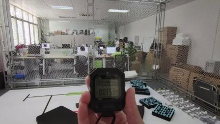 LiteBee Wing编程积木无人机实测飞行时间