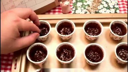 丽水蛋糕培训巧克力马芬蛋糕制作视频