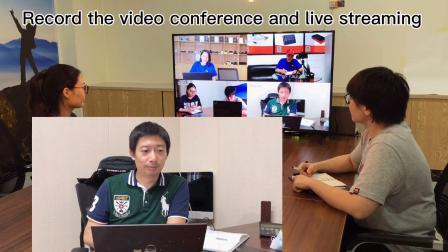 ezcap261M HDMI to USB3.0 UVC Video Capture adn Live Streaming Box高清视频采集卡,录制和直播盒