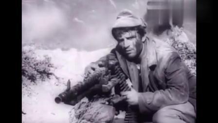 阿尔巴尼亚二战精彩电影片段译制片
