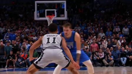 2019-20 NBA赛季复赛前之关键球集锦