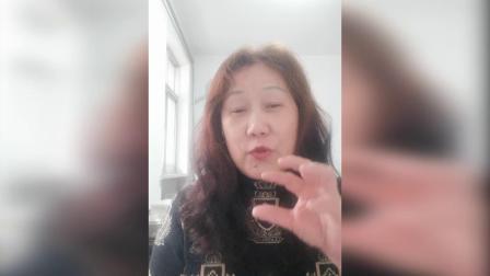 石家庄市群众艺术馆声乐线上培训(八)