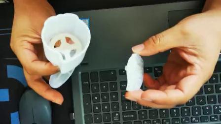 月饼模具安装