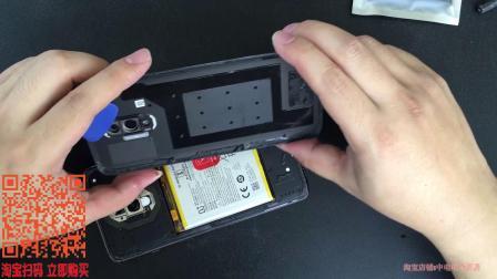 一加7换电池视频 1+7更换创海双力扩容电池教程 中电扩容电池拆机教学视频