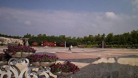 依安植物园--莫旗巴特罕公园