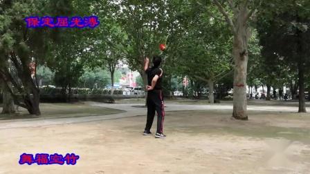 南京.保定.西安.衡水竹友——技艺交流在任丘二
