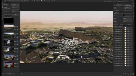 Project Lavina, beta — Brick Visual 展示视频