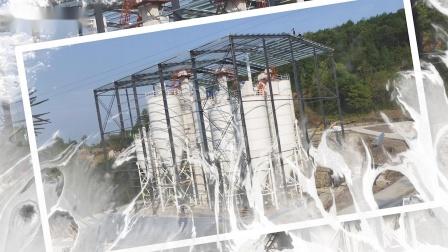 桂林矿机 雷蒙磨 超细磨粉机 微粉机 氢氧化钙生产线 选粉机等现场案例