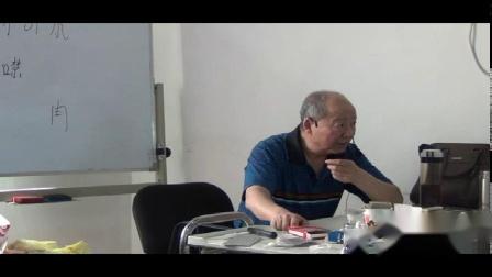 李茂发达摩正骨高级培训班视频