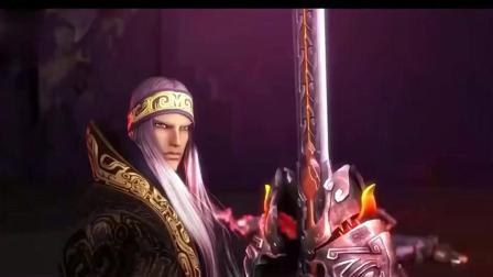 秦时明月:这把剑上剑谱, 会超越逆鳞和天问的存在!
