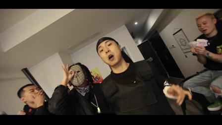 邓典果《BULLYYO!Feat.李尔新&YOUNG》MV.mov
