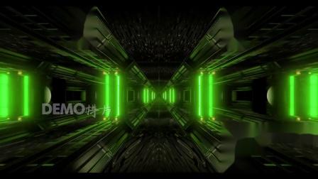 歌曲配乐 f70 超酷灯光秀劲爆歌舞晚会表演歌曲串烧酒吧夜店舞台演出走秀LED舞台背景 背景视频