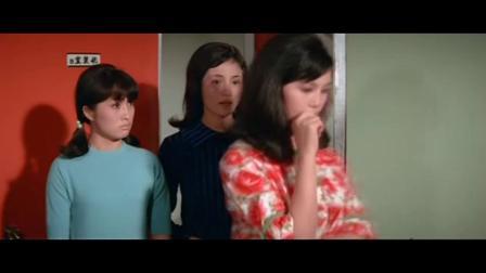 秦萍和她的姐妹们