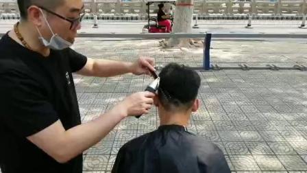 邯郸好的美发化妆学校纹绣培训 (4)