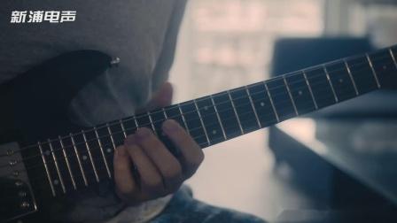 【新浦电声】Jamstik Studio MIDI Guitar MIDI智能旅行便携吉他 音色展示 合成音色篇