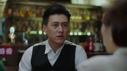 我的前半生:袁泉给子君介绍对象,子君还没说话,靳东就不干了.