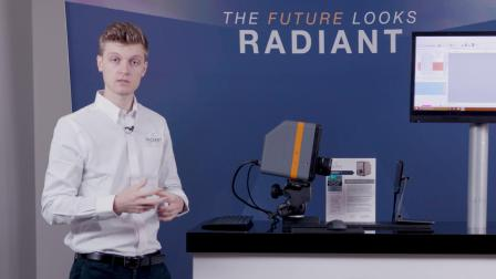 Radiant's Complete Solution for Automated Visual Inspection of Displays