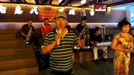 抚顺电声管弦乐团公益演出录像12