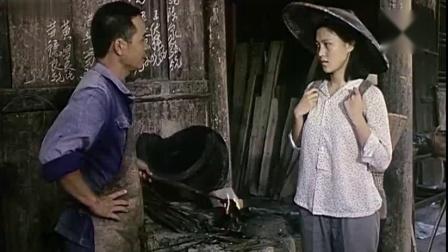 电影《山村风月》