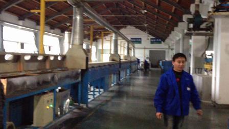 单挤出微波硫化生产线-浙江百纳-03