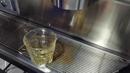 文咖啡nuova咖啡机维修培训,诺瓦半自动咖啡机维修测试 (1)