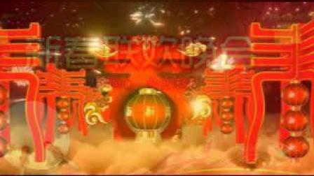 2021牛年春晚开场舞蹈音乐-吉祥如意幸福年【舞蹈音乐伴奏】.mp4